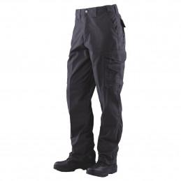 Kalhoty 24-7 TACTICAL bavlna ČERNÉ