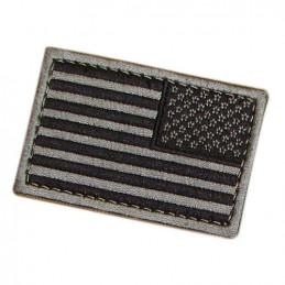 Nášivka vlajka US revers FOLIAGE
