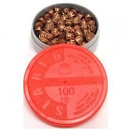 Náboj 6mm START SB 100 ks SELLIER & BELLOT