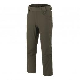 Kalhoty TREKKING VersaStretch® TAIGA GREEN