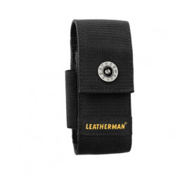 Pouzdro Leatherman NYLON BLACK MEDIUM ČERNÉ 4 kapsy