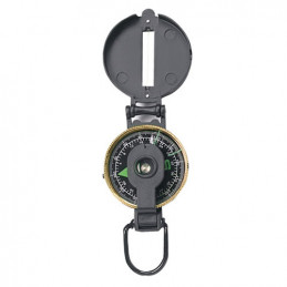 Kompas LENSATIC s kovovým pouzdrem