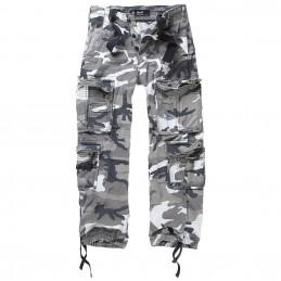 Kalhoty PURE vintage METRO - URBAN