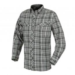 Košile DEFENDER MK2 CITY SHIRT® PINE PLAID