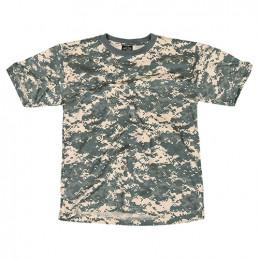 Armáda U.S. | Obal na rýček MOLLE II E-TOOL ACU DIGITAL