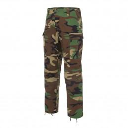 Kalhoty BDU MK2 WOODLAND