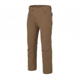 Kalhoty TREKKING AeroTech® MUD BROWN