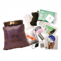 Balíček pro přežití záchranná sada Trekking Essential BCB