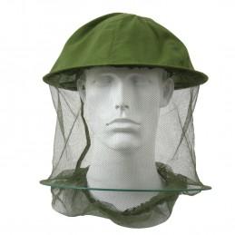 Klobouk s moskytiérou a okružím ZELENÝ