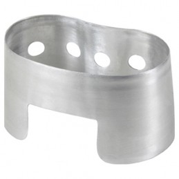 Stojan/ohřívač na pítko, hliník