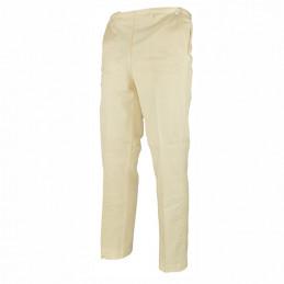 Kalhoty BW MARINE námořnické BÍLÉ použité