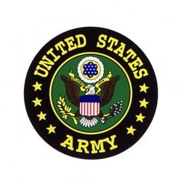 Samolepka U.S. ARMY
