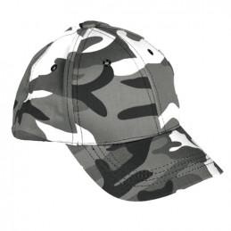 Helikon-Tex®   Taška taktická přes rameno DIRECT ACTION CAMOGROM®