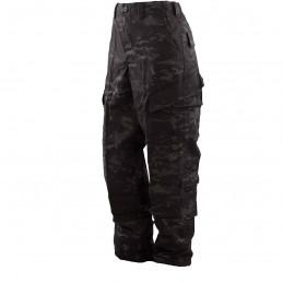 Kalhoty TRU N/C rip-stop MULTICAM BLACK®
