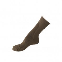 Ponožky COOLMAX® funkční ZELENÉ