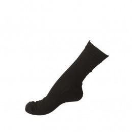 Ponožky COOLMAX® funkční ČERNÉ