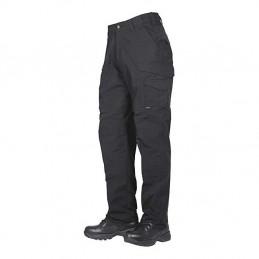 Kalhoty 24-7 SERIES® PRO FLEX rip-stop ČERNÉ