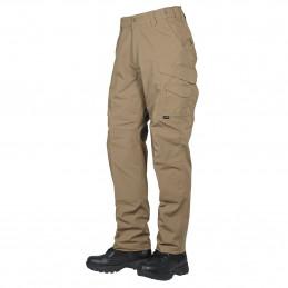 Kalhoty 24-7 SERIES® PRO FLEX rip-stop COYOTE