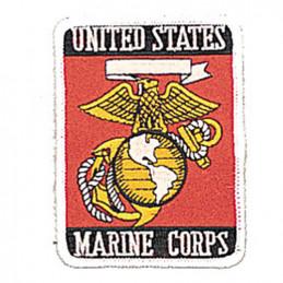Nášivka příslušnosti US textil U.S.M.C.