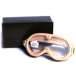 Brýle taktické US M44 v krabičce PÍSKOVÁ