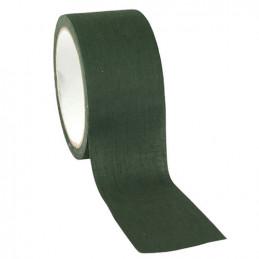 Páska lepící MIL-TEC voděodolná ZELENÁ