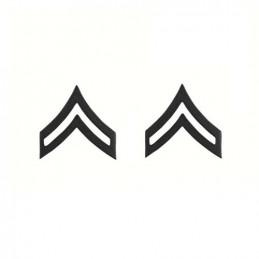 ROTHCO | Šátek SHEMAG SOLID 107 x 107 cm COYOTE