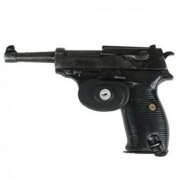 Zámek pro zbraňovou spoušť