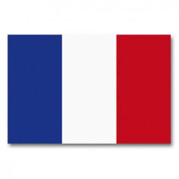 Vlajka státní FRANCIE
