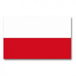 Vlajka státní POLSKO