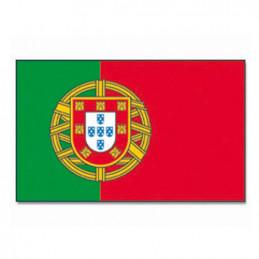 Vlajka státní PORTUGALSKO
