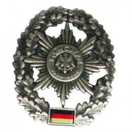 Odznak BW na baret Feldjäger truppe