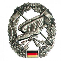 Odznak BW na baret Fernspäh truppe