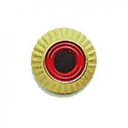 Odznak BW na čepici KOKARDA