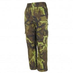 Kalhoty dětské US BDU vz.95