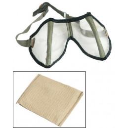 Brýle WH skládací v pouzdře