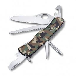 Nůž kapesní TRAILMASTER ONE HAND 111mm CAMO