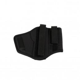 Pouzdro na pistol  a zásobník opaskové 202-5/Z ČERNÉ