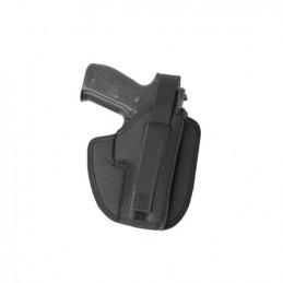 Pouzdro na pistol DASTA opaskové 206-2 CZ75/85, Beretta