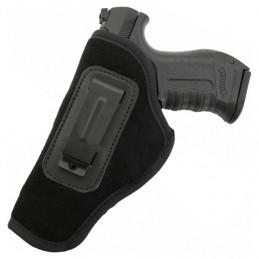 Pouzdro na pistol opaskové vnitřní LEVÉ pro Pi CZ 100, Beretta 92, HK-USP