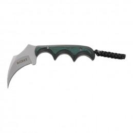Nůž KERAMIN™ karambit s pouzdrem