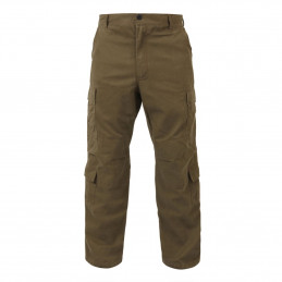 Kalhoty VINTAGE PARATROOPER RUSSET BROWN