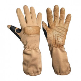 Rukavice SPECIAL FORCES kevlar TAN