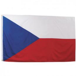 Vlajka státní ČESKÁ REPUBLIKA 90x150cm
