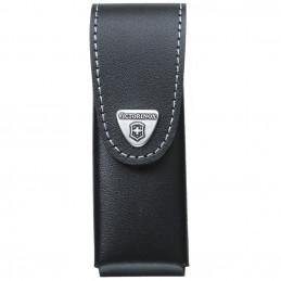 Pouzdro kožené na nůž 111mm 1-3 ČERNÉ