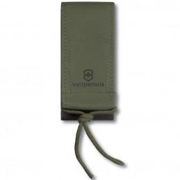 Pouzdro na nůž 111 mm a SwissTool Spirit ZELENÉ