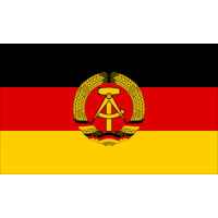 Armáda NVA/DDR