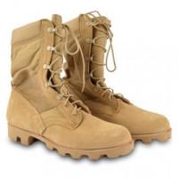 taktická, polní obuv