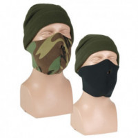 obličejové masky